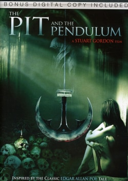 The Pit And The Pendulum (DVD)
