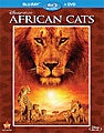 Disneynature: African Cats (Blu-ray/DVD)