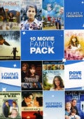 10-Movie Family Pack (DVD)