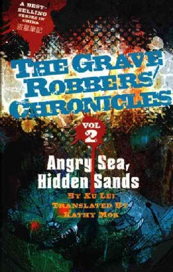 Angry Sea, Hidden Sands (Paperback)