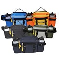 Everest 10-inch Insulated Waist Travel Pack