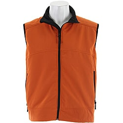 Stormtech Men's Cirrus H2Xtreme Orange Bonded Vest