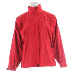 Stormtech Womens Fleet Ripstop Rainshell Jacket