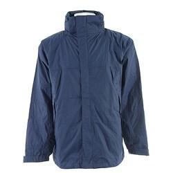 Stormtech Men's 'Stratus' Blue Storm Rain Jacket