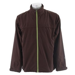 Stormtech Men's 'Stratus' Brown Storm Rain Jacket