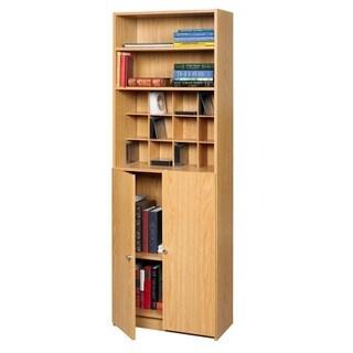 akadaHome Multifunctional Bookcase Organizer