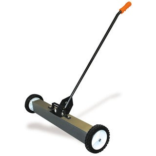 Buffalo Tools Rolling 30-inch Magnetic Sweeper