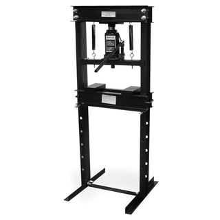 Black Bull 20-ton Shop Press