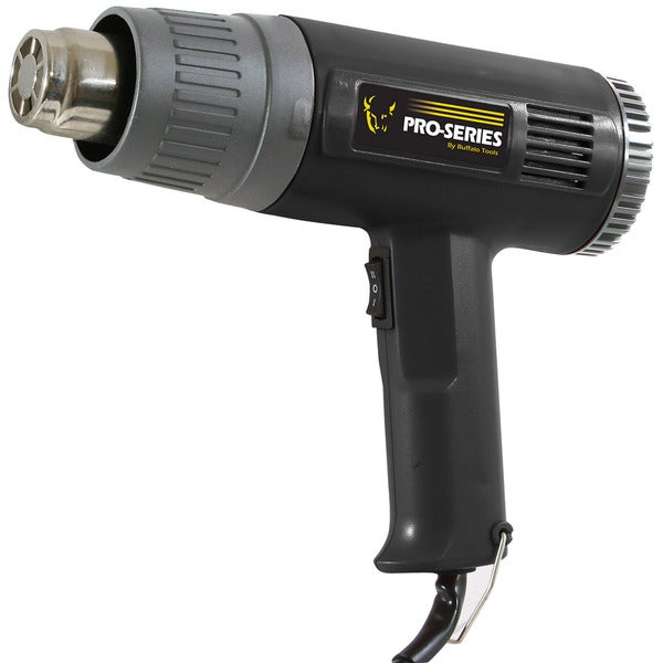 Buffalo Tools 1500-watt Heat Gun