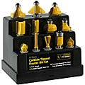 Buffalo Tools 12-piece Router Bit Set