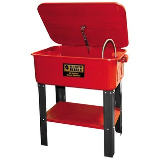 Black Bull 20-Gallon Portable Parts Washer