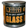 Buffalo Tools No. 80-Grit Abrasive Glass Beads