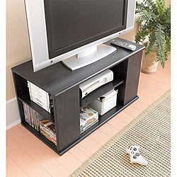 akadaHome Home Entertainment Storage TV Stand