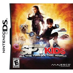 NDS SPY KIDS 4