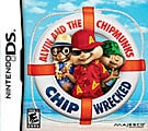 NinDS - Alvin & Chipmunks: Chipwrecked