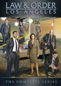 Law & Order: Los Angeles The Complete Series (DVD)
