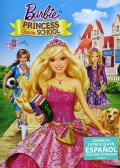 Barbie: Princess Charm School (DVD)