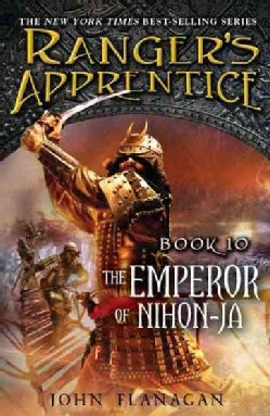 The Emperor of Nihon-Ja (Paperback)