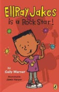 EllRay Jakes Is a Rock Star (Paperback)