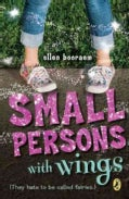 Small Persons With Wings (Paperback)