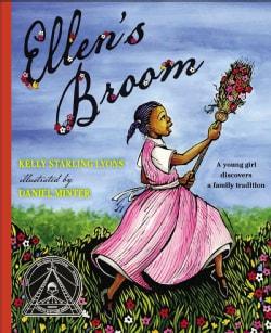 Ellen's Broom (Hardcover)