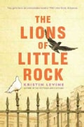 The Lions of Little Rock (Hardcover)