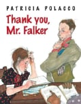 Thank You, Mr. Falker (Hardcover)