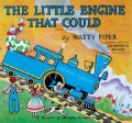 The Little Engine That Could (Board book)