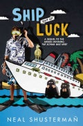 Ship Out of Luck (Hardcover)