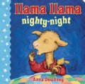 Llama Llama Nighty-Night (Board book)