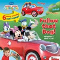 Follow That Dog! (Hardcover)