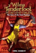 The Case of the Fatal Phantom (Hardcover)