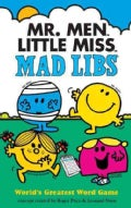 Mr. Men Little Miss Mad Libs (Paperback)