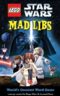 Lego Star Wars Mad Libs (Paperback)