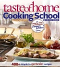 Taste of Home Cooking School Cookbook (Paperback)