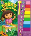 Dora's Play-Along Songs (Board book)