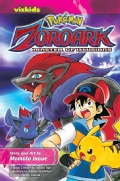 Zoroark: Master of Illusions (Paperback)