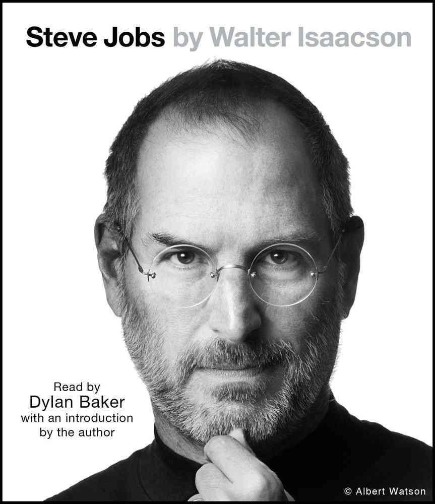 Steve Jobs (CD-Audio)