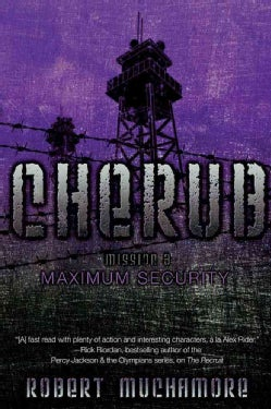 Maximum Security (Paperback)