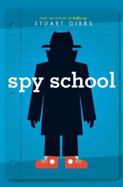 Spy School (Hardcover)