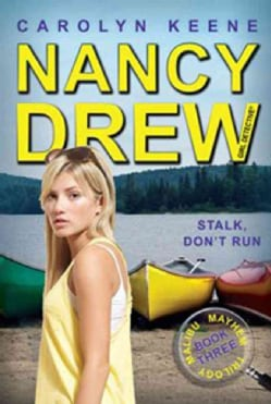 Stalk, Don't Run (Paperback)