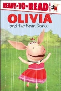 Olivia and the Rain Dance (Paperback)
