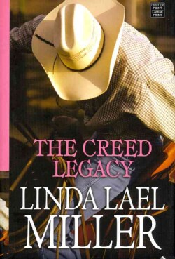 The Creed Legacy (Hardcover)