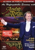 An Unforgettable Evening with Andre Rieu (DVD)