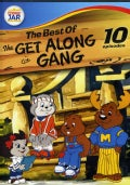 Best Of The Get Along Gang (DVD)