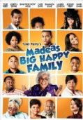 Tyler Perry's Madea's Big Happy Family (DVD)