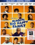 Tyler Perry's Madea's Big Happy Family (Blu-ray Disc)