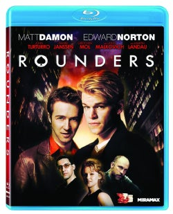 Rounders (Blu-ray Disc)