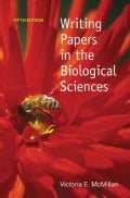 Writing Papers in the Biological Sciences (Paperback)