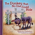 The Donkey That No One Could Ride (Hardcover)